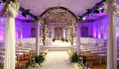 Winter wonderland for your wedding@signatureeentsbybarbie.com