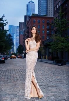 Fast paced New York City needs a cool chic girl like you to slow down the time and give everyone a chance to admire your beauty. How do you do it..