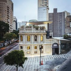 Red Bull Station São Paulo by Triptyque