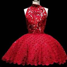 haute cuture short red dresses - - Yahoo Image Search Results