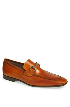 Magnanni 'Rafa' Bit Loafer available at #Nordstrom