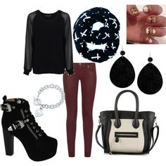 """Untitled #149"" by csellers on Polyvore"