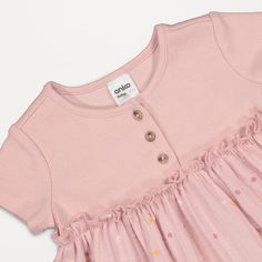 Ribbed Crinkle Print Dress | Kmart Boys Underwear, Height And Weight, Crinkles, 15 Dresses, Jacket Dress, Bra Sizes, Kids Outfits, Ruffle Blouse, Mens Tops