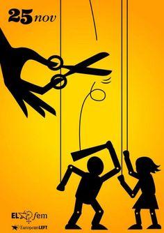 La violencia de género: ¿Qué lugar ocupa en la agenda política Alemana? Hoy se celebra el día Internacional de la Eliminación de la Violencia contra la Mujer en todo el mundo. ¿Qué lugar ocupa el tema en la agenda de los partidos políticos alemanes? ¿Es una prioridad transversal, es decir un valence issue? ¿O la violencia de género continúa siendo un tema exclusivo del progresismo?