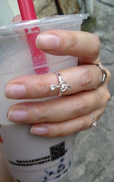 rings..... fashion