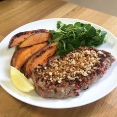 Tag someone who loves a steak  #steakme #leanin15