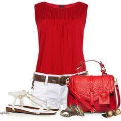 I Love My Style/FB