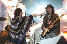 Vive Latino 2009- 27 de junio –León Larregui y JaguaresTONO | TONO ▲♥♥