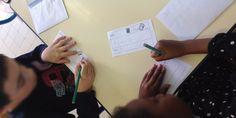 Résolution de problèmes au CP - L'école de Julie Julie, Point, School, Search And Find, Calculus