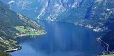 The 3 most breathtaking fjords in Norway