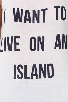 Island Tank | Shop for Island Tank Online