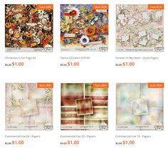 SALES NEXT DAY SEKADA DESIGNS Digital Scrapbooking, Poland, Christmas, Color, Design, Xmas, Colour, Navidad, Noel