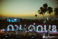 Electronic dance music Festival, Sunburn announced the season 7 in #GOA India. Its a 3 days concert which is going to happen on the last week of December 2013. Check out the Artist Lineup, ticket price classification, directions to reach the venue, pictures and videos of Sunburn Goa 2013.
