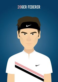 """Roger Federer #RogerFederer #Federer #Federer20 #Fed20 #Roger20 #AusOpen #AusOpen2018… """