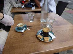 Cafe Andaluz, Edinburgh