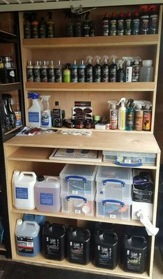 Convert Your Truck Or Van Into A Professional Detailing