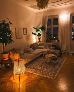 Home Living Room, Apartment Living, Living Room Designs, Jungle Living Room Decor, Hippie Living Room, Hippie Bedrooms, Aesthetic Rooms, Autumn Home, Room Decor Bedroom