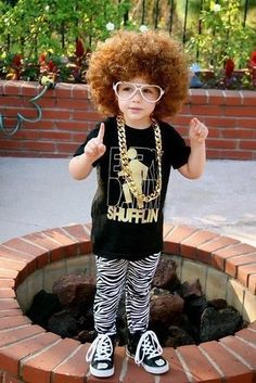 everyday i'm shufflin