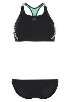 adidas Performance Bikini black/silver für Damen -