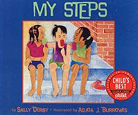 Ages 3 and up - As any city kid knows, the front steps can be one of the best places to play. In this award-winning story, an African-American girl invites readers to...