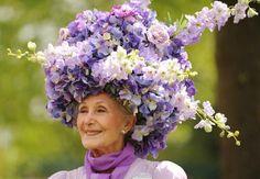 Risultati immagini per royal ascot cappelli