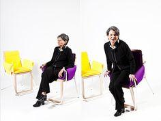 slowalk :: 노인을 생활을 관찰하여 배려한 제품 디자인!