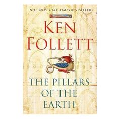 World without end by Ken Follet. My favorite book (by Ken Follett I mean) after Pillar of the earth I Love Books, Good Books, Books To Read, Amazing Books, Free Books, Historischer Roman, Ken Follett, Earth Book, Earth 2