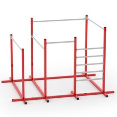 The Street Workout 04 – Mobile Set is part of the Fitness & Street Workout range. This range is perfect for encouraging exercise in your community. Outdoor Fitness, Outdoor Gym, Outdoor Workouts, Backyard Gym, Backyard Playground, Start Bodyweight, Boxe Fitness, Best Pull Up Bar, Calisthenics Gym