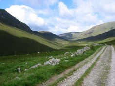 scottish scenery | Photography and Journey: Scotland after the West Highland Way