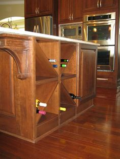 Customer Kitchens - kitchen - chicago - Innermost Cabinets