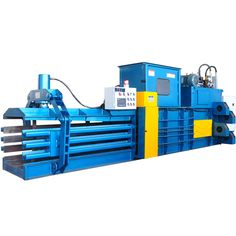 JPW40QT/JPW60QT * Horizontal full-automatic baler machine type, can realize feeding, compressing, baling and ejecting bale automatically, realize no-worker operation, and improve production efficiency to utmost. * Adopt special automatic banding system, with high speed, simple frame, stable working condition, and low failure rate, convenient for maintenance. * You can choose feeding material by conveyor or air-blower or manual or connect with your production line. * Suitable for compressing…