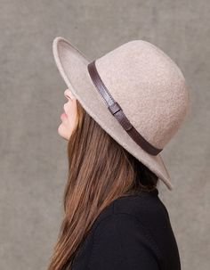 HAT-1 Fedora Hats For Women 69f3c1d80344