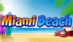 Pelaa Miami Beach New verkossa! Yksi suosituimmista lähtö- ja saapumisaikoista, jotka voivat todella kutittaa hermojasi, on saatavilla online-kasinoilla ilmaiseksi ja ilman rekisteröitymistä! Miami Beach, Nature Photography, Travel Photography, Casino Games, Helsinki, Live Music, Finland, Scenery, Vacation