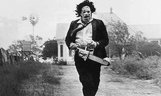 """In 1974, director Tobe Hooper revolutionized horror with his """"inspired by a true story"""" film, THE TEXAS CHAINSAW MASSACRE. Almost immediately after the film's release, rumors began to circulate that there was an actual chainsaw wielding madman..."""
