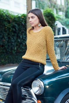 Knitwear - Accesories - AW'15