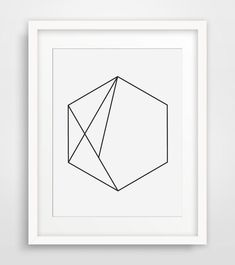 Image result for pastel geometric wall art