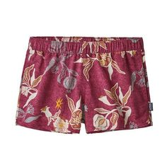 099f620e827 Patagonia Women s Barely Baggies Shorts - 2 1 2