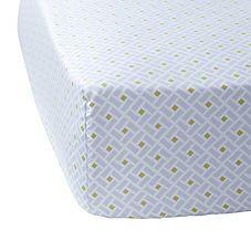 baby boy crib sheet