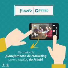 A @friweb sempre busca oferecer o melhor serviço em #marketingdigital! Confira: http://www.friwebdesign.com.br/principal.html