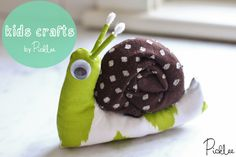 Share the love!74210What's cuter than ahomemade stuffed animal? I love making DIY stuffed animals because it's almost as if the creature you create in your imagination actually comes to life!I've made a fewDIY animals in the past, likeTicknamo, theDIY Sock … Continue reading →