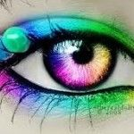 Rainbow Contact Lenses – Best, Non Prescription, Complete, Where to Buy Cheap Bright Rainbow Contacts