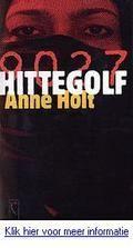 Anne Holt - Hittegolf