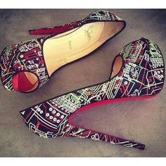 #zapatos #tacones #altos