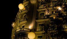 Planes imprescindibles en nuestra Navidad Hotel Majestic Barcelona