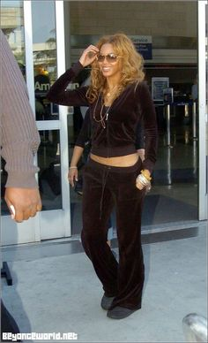 activewear juicy couture beyonce