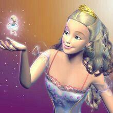 Livro quebra cabeça Barbie e as Sapatilhas Mágicas