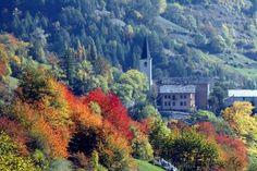 Comune di Allein #valledaosta