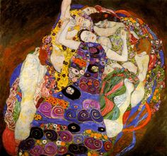 Klimt#Repin By:Pinterest++ for iPad#