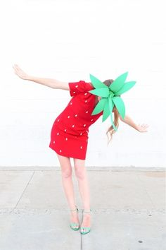 33 Dress Alternatives for Our DIY Halloween Costumes | Studio DIY®