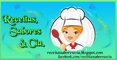 Receitas, Sabores & Cia Ceviche, Cake Recipes, Food And Drink, Pizza, Cooking Recipes, Desert Recipes, Delicious Recipes, Yummy Recipes, Coconut Cakes